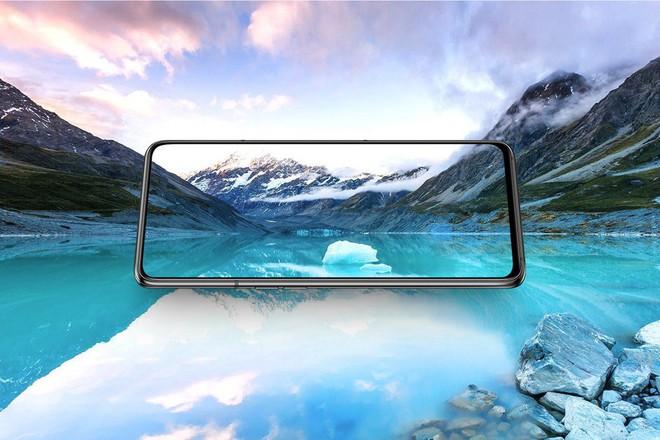 Tại sao Apple và Samsung không ra mắt các mẫu flagship dùng cơ chế camera trượt? - Ảnh 1.
