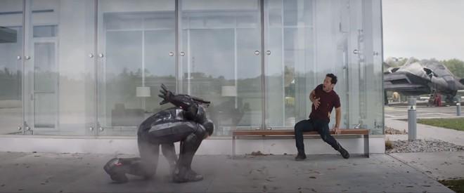 Endgame sắp ra rạp, Marvel vẫn cho fan 1 cú lừa bằng người yêu của Tony Stark - Ảnh 4.