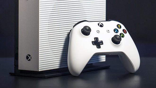 Xbox One S All-Digital Edition ra mắt: Bỏ ổ đĩa quang, giá 5.8 triệu đồng - Ảnh 2.