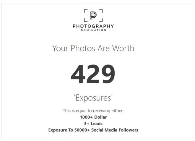 Đây là trang web giúp các nhiếp ảnh gia đối phó với vấn nạn nhờ chụp ảnh miễn phí - Ảnh 2.