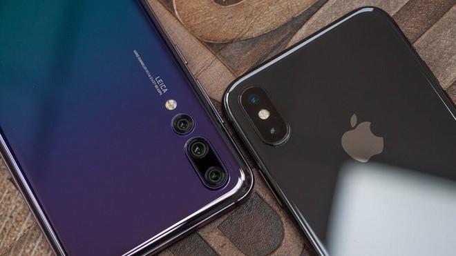 Huawei tham vọng vượt Samsung để trở thành nhà sản xuất smartphone số 1 thế giới - Ảnh 2.