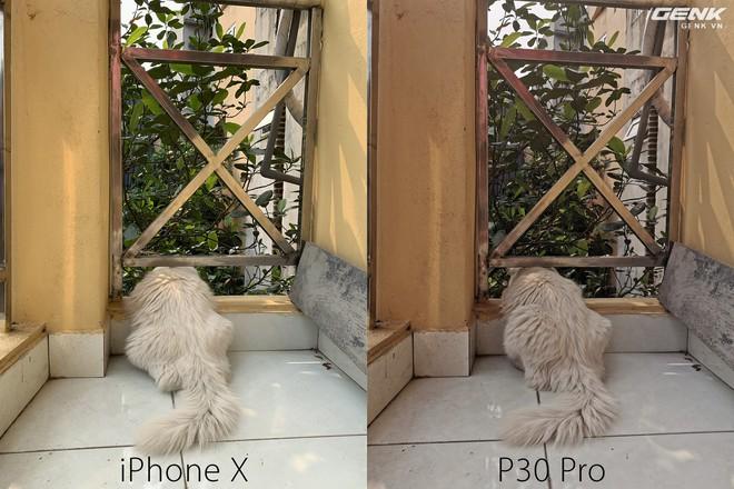 Đánh giá Huawei P30 Pro: Chiếc smartphone phi thường dành cho người không bình thường - Ảnh 27.
