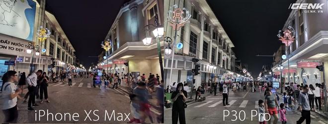 Đánh giá Huawei P30 Pro: Chiếc smartphone phi thường dành cho người không bình thường - Ảnh 26.