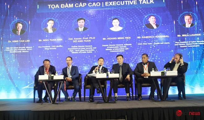 Bộ Công an: Tin giả đang là vấn nạn nhức nhối trên mạng xã hội tại Việt Nam - Ảnh 1.