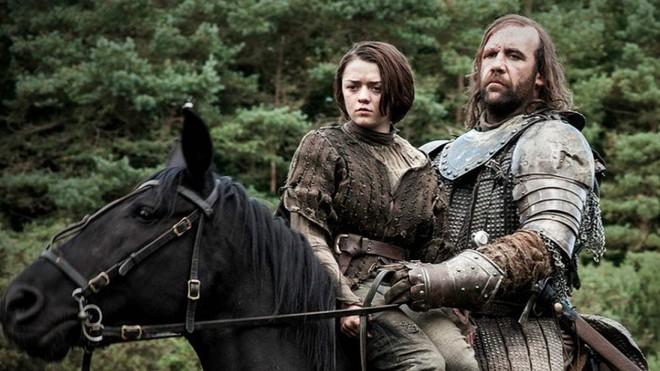 8 tai nạn khiến đoàn phim Game of Thrones lao đao suốt 9 năm thực hiện - Ảnh 4.