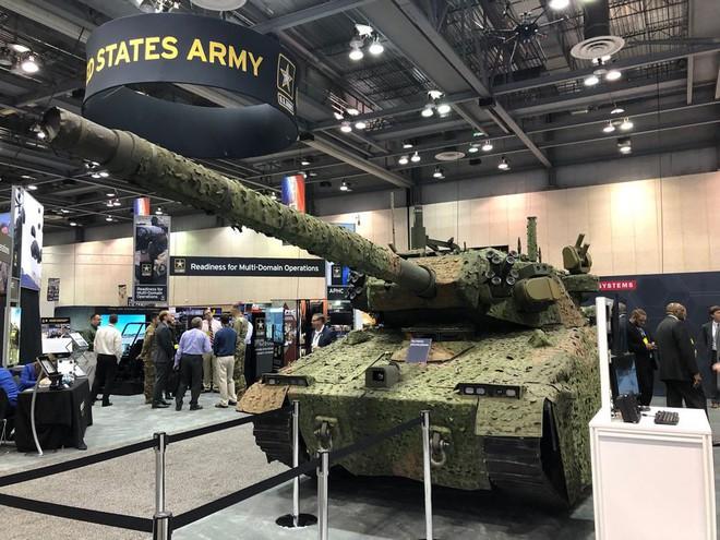 Hệ thống mắt thần này sẽ giúp giải quyết yếu điểm đã tồn tại cả thế kỷ trên xe tăng - Ảnh 1.