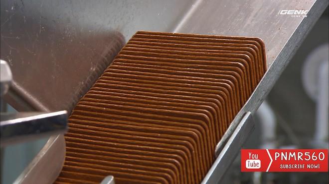 [Vietsub] Kem được sản xuất như thế nào? - Ảnh 12.