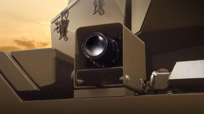 Hệ thống mắt thần này sẽ giúp giải quyết yếu điểm đã tồn tại cả thế kỷ trên xe tăng - Ảnh 3.