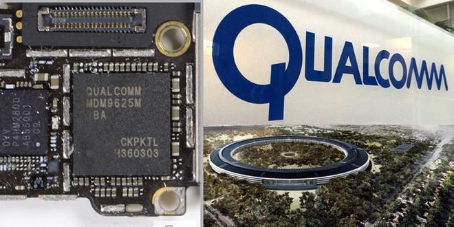 Cứ chê bai chip Qualcomm kém cỏi nhưng trong tài liệu nội bộ, Apple lại nói kỹ thuật của đối thủ này là tốt nhất - Ảnh 2.