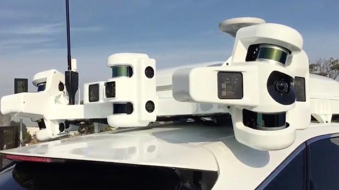 Elon Musk nói bất kỳ công ty nào, kể cả Alphabet hay Apple đều sẽ thất bại nếu dùng cảm biến Lidar trên xe tự lái - Ảnh 2.