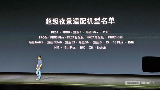 Meizu 16s chính thức trình làng: Snapdragon 855, camera chính 48MP, có OIS, giá từ 11 triệu đồng - Ảnh 3.