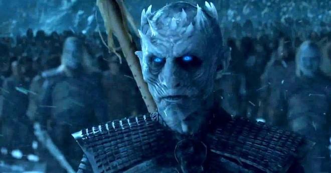 Game of Thrones SS8 tập 2: Ơn trời, cuối cùng thì boy band Bóng Trắng cũng bắt đầu đổ bộ đến Westeros - Ảnh 1.