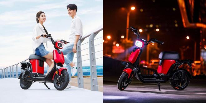 Xiaomi ra mắt xe đạp điện Mi HIMO T1, chạy được 120km mỗi lần sạc, giá 10,4 triệu - Ảnh 2.