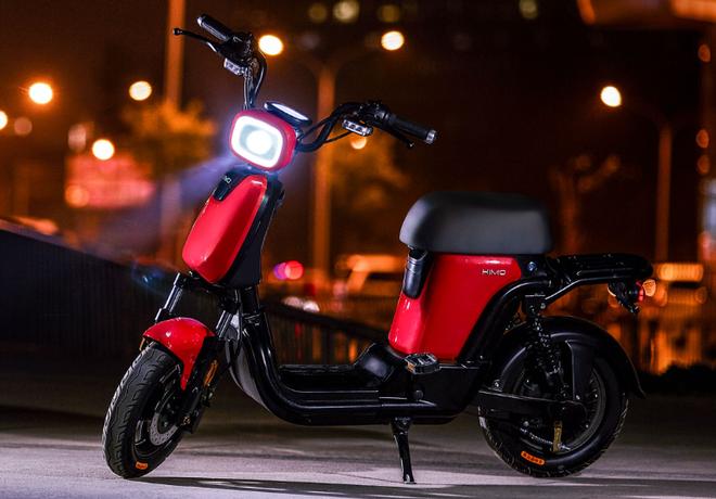 Xiaomi ra mắt xe đạp điện Mi HIMO T1, chạy được 120km mỗi lần sạc, giá 10,4 triệu - Ảnh 3.