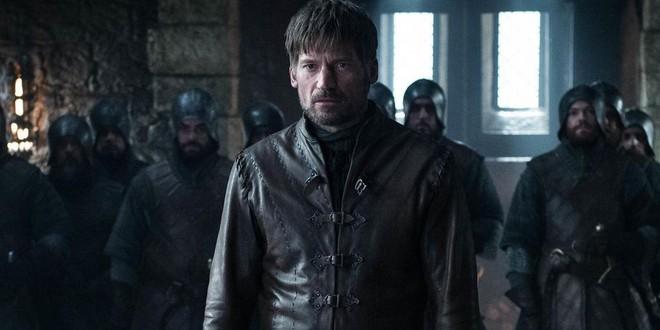 Game of Thrones SS8 tập 2: Ơn trời, cuối cùng thì boy band Bóng Trắng cũng bắt đầu đổ bộ đến Westeros - Ảnh 3.