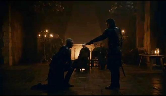 Game of Thrones SS8 tập 2: Ơn trời, cuối cùng thì boy band Bóng Trắng cũng bắt đầu đổ bộ đến Westeros - Ảnh 4.