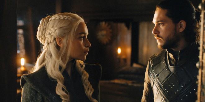 Game of Thrones SS8 tập 2: Ơn trời, cuối cùng thì boy band Bóng Trắng cũng bắt đầu đổ bộ đến Westeros - Ảnh 5.