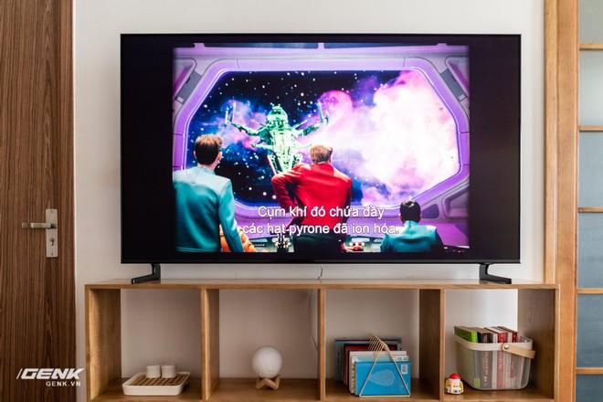 Giải ngố về công nghệ nâng cấp hình ảnh bằng AI trên TV QLED 8K: Tương lai của trình chiếu hình ảnh? - Ảnh 13.