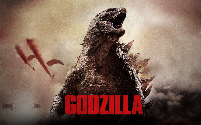 King Ghidorah - đối thủ truyền kiếp khiến vua quái vật Godzilla cũng phải e dè - Ảnh 1.