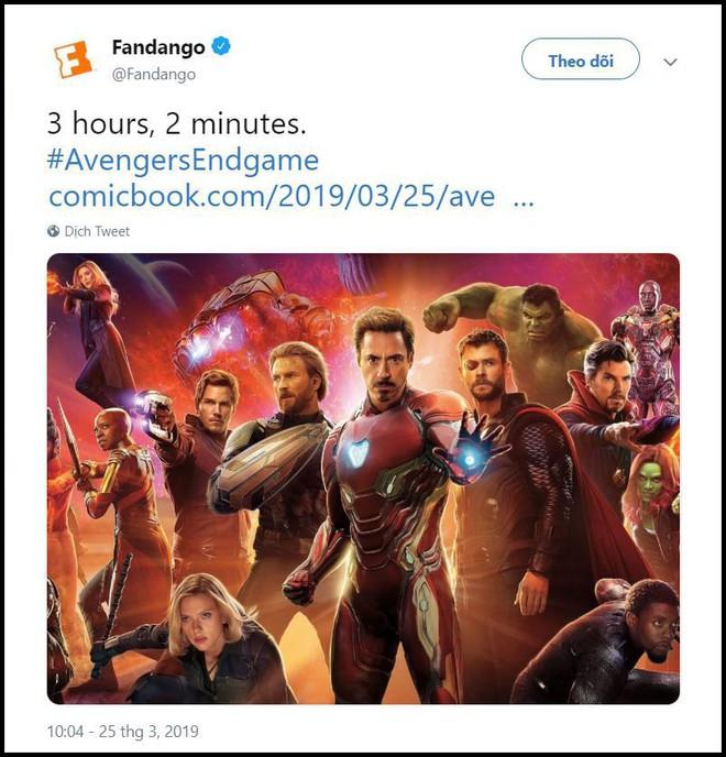 5 điều bắt buộc phải biết về Avengers: Endgame trước trận đại chiến kinh điển nhất lịch sử Marvel! - Ảnh 1.