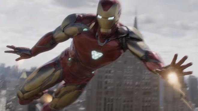 5 điều bắt buộc phải biết về Avengers: Endgame trước trận đại chiến kinh điển nhất lịch sử Marvel! - Ảnh 4.