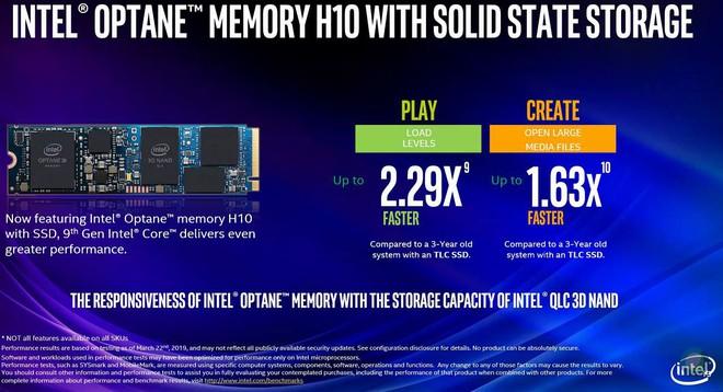 Intel ra mắt Core i9-9980HK: Bộ vi xử lý mạnh nhất dành cho laptop, xung nhịp 5GHz, 8 lõi - 16 luồng - Ảnh 2.