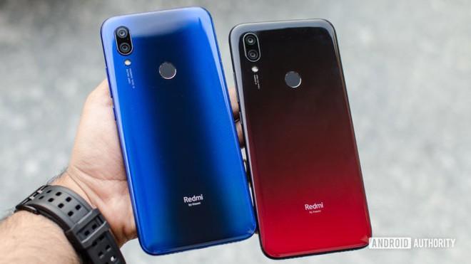Redmi Y3 chính thức ra mắt: Màn hình giọt nước 6,26 inch, camera selfie 32MP, chip Snapdragon 632, giá bán chỉ từ 143 USD - Ảnh 1.