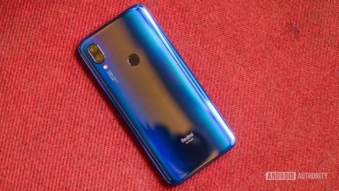 Redmi Y3 chính thức ra mắt: Màn hình giọt nước 6,26 inch, camera selfie 32MP, chip Snapdragon 632, giá bán chỉ từ 143 USD - Ảnh 3.