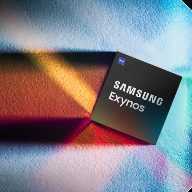 Samsung chi 116 tỷ USD quyết tâm đánh bại 3 gã khổng lồ sản xuất chip TSMC, Intel và Qualcomm - Ảnh 1.