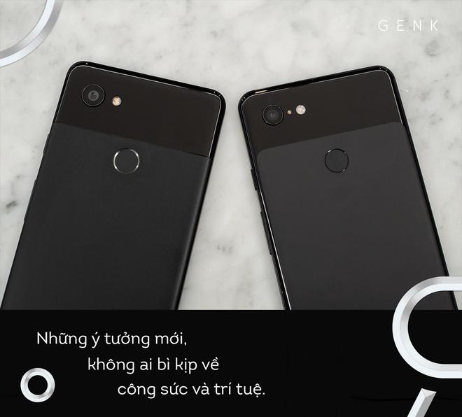Huawei P30 Pro có điểm DxOMark cao nhất thế giới, nhưng người dẫn lối cho tương lai cameraphone phải là Google Pixel - Ảnh 4.