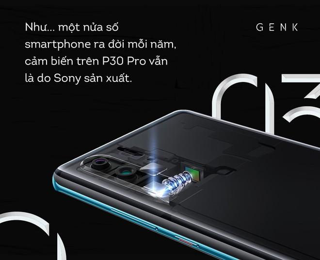 Huawei P30 Pro có điểm DxOMark cao nhất thế giới, nhưng người dẫn lối cho tương lai cameraphone phải là Google Pixel - Ảnh 6.