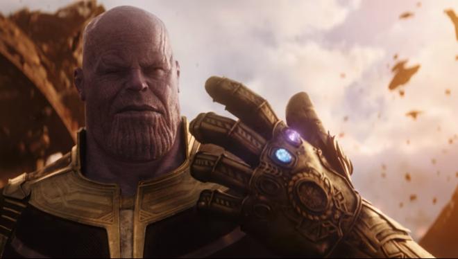 Điều gì xảy ra khi Thanos xóa sổ một nửa số cá thể mỗi loài trên Trái Đất? - Ảnh 2.