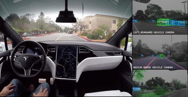 Mạnh miệng khoe Tesla làm chip giỏi hơn Nvidia, nhưng không ai tin lời Elon Musk - Ảnh 4.