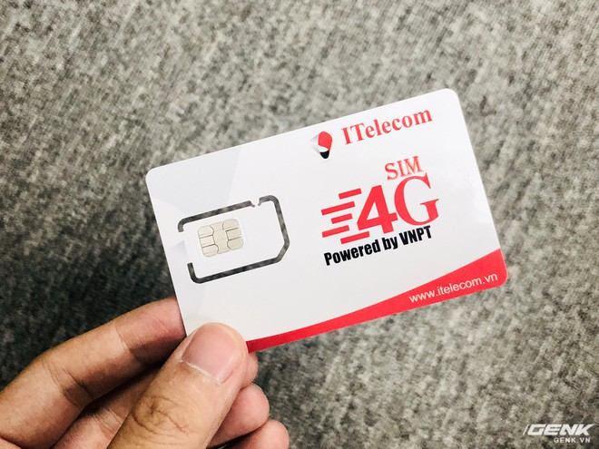 Mạng viễn thông Đông Dương ITelecom ra mắt: Dùng chung hạ tầng VinaPhone, 77.000 đồng được 90GB data/tháng, đầu số 087 - Ảnh 2.