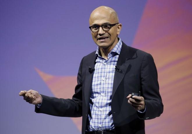 Sau báo cáo thu nhập Q3/2019 đầy khả quan, Microsoft đạt vốn hóa thị trường 1 nghìn tỷ USD - Ảnh 1.
