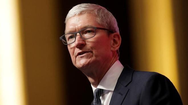 Tiết lộ câu chuyện phía sau việc Steve Jobs chọn Tim Cook làm CEO của Apple - Ảnh 1.