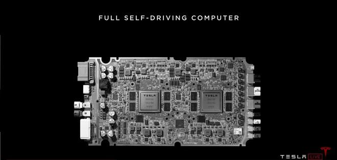 Mạnh miệng khoe Tesla làm chip giỏi hơn Nvidia, nhưng không ai tin lời Elon Musk - Ảnh 2.