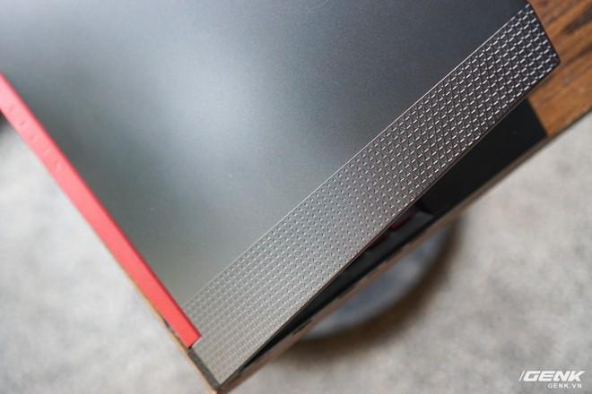 Cận cảnh laptop Acer Nitro 5 phiên bản 2019 tại Việt Nam: viền màn hình đã mỏng hơn, trang bị CPU Core i thế hệ 9 và NVIDIA GTX 16 Series - Ảnh 12.