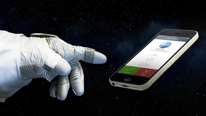Smartphone có hoạt động được ngoài không gian không, NASA có cả một dự án để trả lời cho bạn - Ảnh 1.