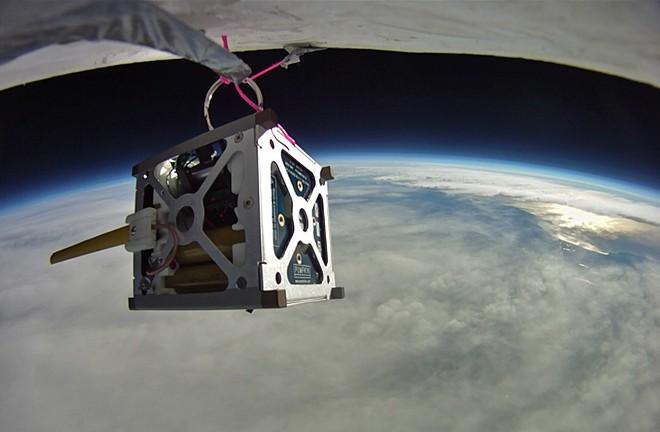 Smartphone có hoạt động được ngoài không gian không, NASA có cả một dự án để trả lời cho bạn - Ảnh 5.