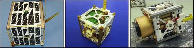 Smartphone có hoạt động được ngoài không gian không, NASA có cả một dự án để trả lời cho bạn - Ảnh 8.