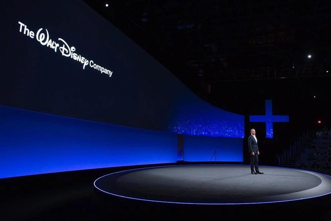 Một cuộc chiến vô cực sắp diễn ra: Netflix chuẩn bị đối đầu với Disney và Apple - Ảnh 1.