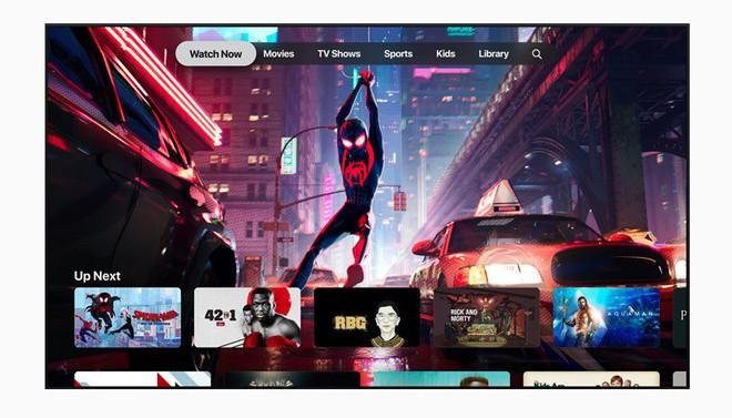 Một cuộc chiến vô cực sắp diễn ra: Netflix chuẩn bị đối đầu với Disney và Apple - Ảnh 2.