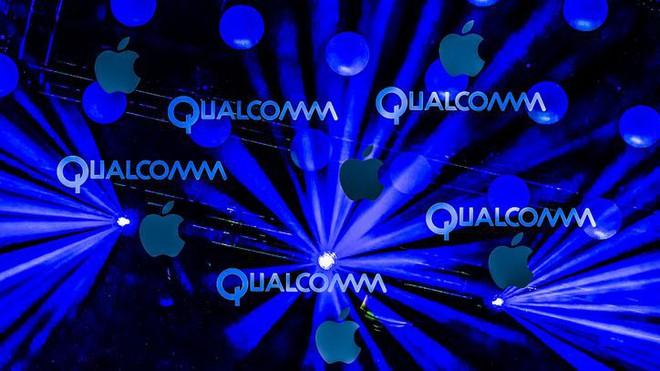 Tài liệu nội bộ của Apple tiết lộ kế hoạch hãm hại Qualcomm trong nhiều năm trước đây - Ảnh 1.