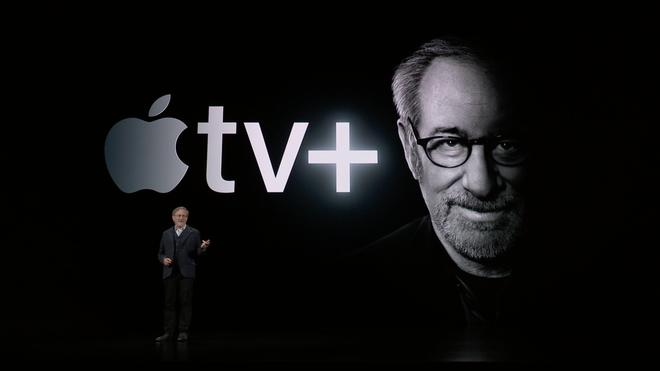 Một cuộc chiến vô cực sắp diễn ra: Netflix chuẩn bị đối đầu với Disney và Apple - Ảnh 3.