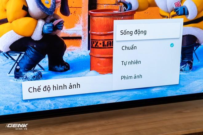 Giải ngố về công nghệ nâng cấp hình ảnh bằng AI trên TV QLED 8K: Tương lai của trình chiếu hình ảnh? - Ảnh 15.