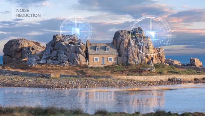 Giải ngố về công nghệ nâng cấp hình ảnh bằng AI trên TV QLED 8K: Tương lai của trình chiếu hình ảnh? - Ảnh 8.