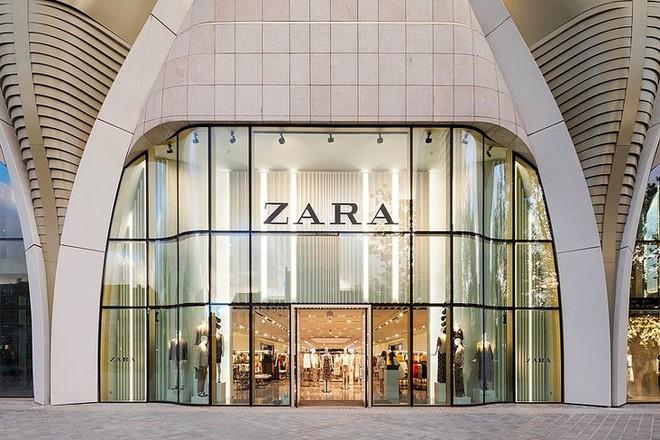 7 chiêu thức Zara đã áp dụng để dân tình phải điên đảo vì quần áo của họ - Ảnh 3.