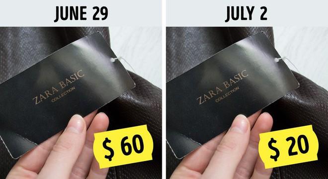 7 chiêu thức Zara đã áp dụng để dân tình phải điên đảo vì quần áo của họ - Ảnh 7.