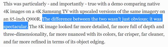 Giải ngố về công nghệ nâng cấp hình ảnh bằng AI trên TV QLED 8K: Tương lai của trình chiếu hình ảnh? - Ảnh 9.
